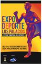 Expo deporte los palacios