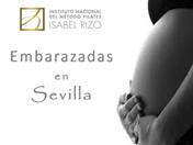 II encuentro embarazadas en sevillaII encuentro embarazadas en sevilla