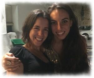 Ana y yo