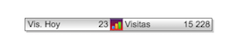 visitas web blogspot
