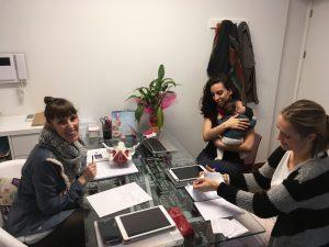 FiSinergicas de reunion